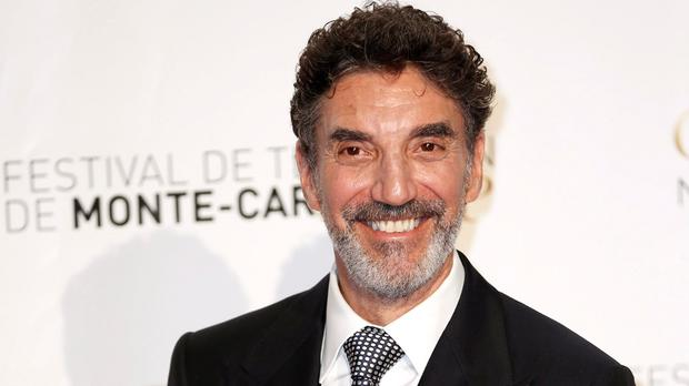Chuck Lorre, der Macher von The Big Bang Theory