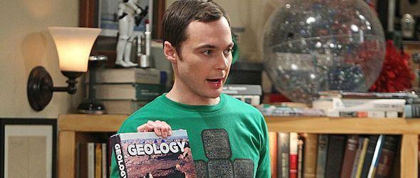 The Big Bang Theory Episode Klozilla