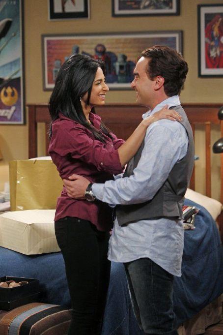Leonard und Priya