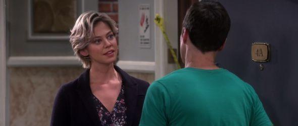 Vanessa löst Sheldons Rätsel