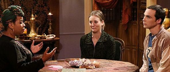 Ausschnitt aus der The Big Bang Theory Folge Schulmädchenreport
