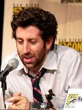 Simon Helberg alias Howard Wolowitz