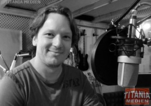 Synchronsprecher Sebastian Schulz