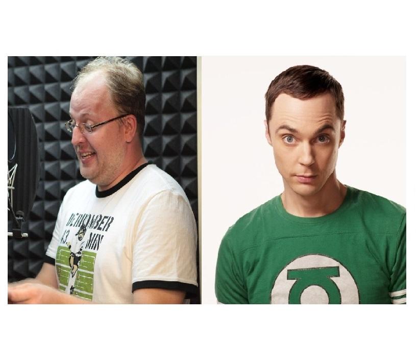 Synchronsprecher Sheldon Cooper Aus The Big Bang Theory