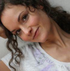Synchronsprecherin Anita Hopt