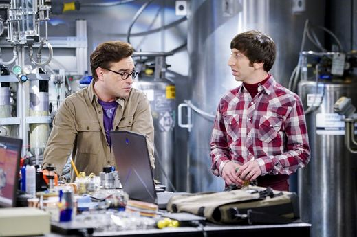 Neue Folgen The Big Bang Theory