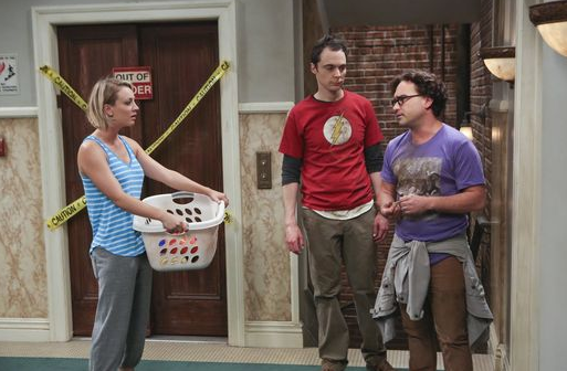 The Big Bang Theory Staffel 10 Bs