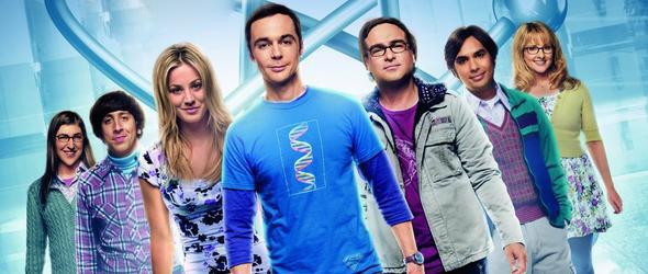 7 Staffel Von The Big Bang Theory Ab 6januar Auf Prosieben