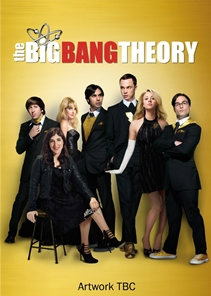 The Big Bang Theory Staffel 7