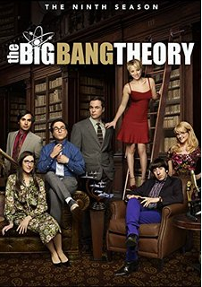The Big Bang Theory Staffel 9