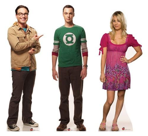 Streik bei The Big Bang Theory