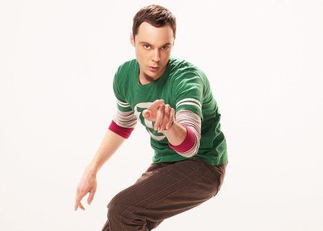 Die besten Sheldon Sprüche