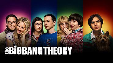 Offizielles Banner von CBS zur Serie