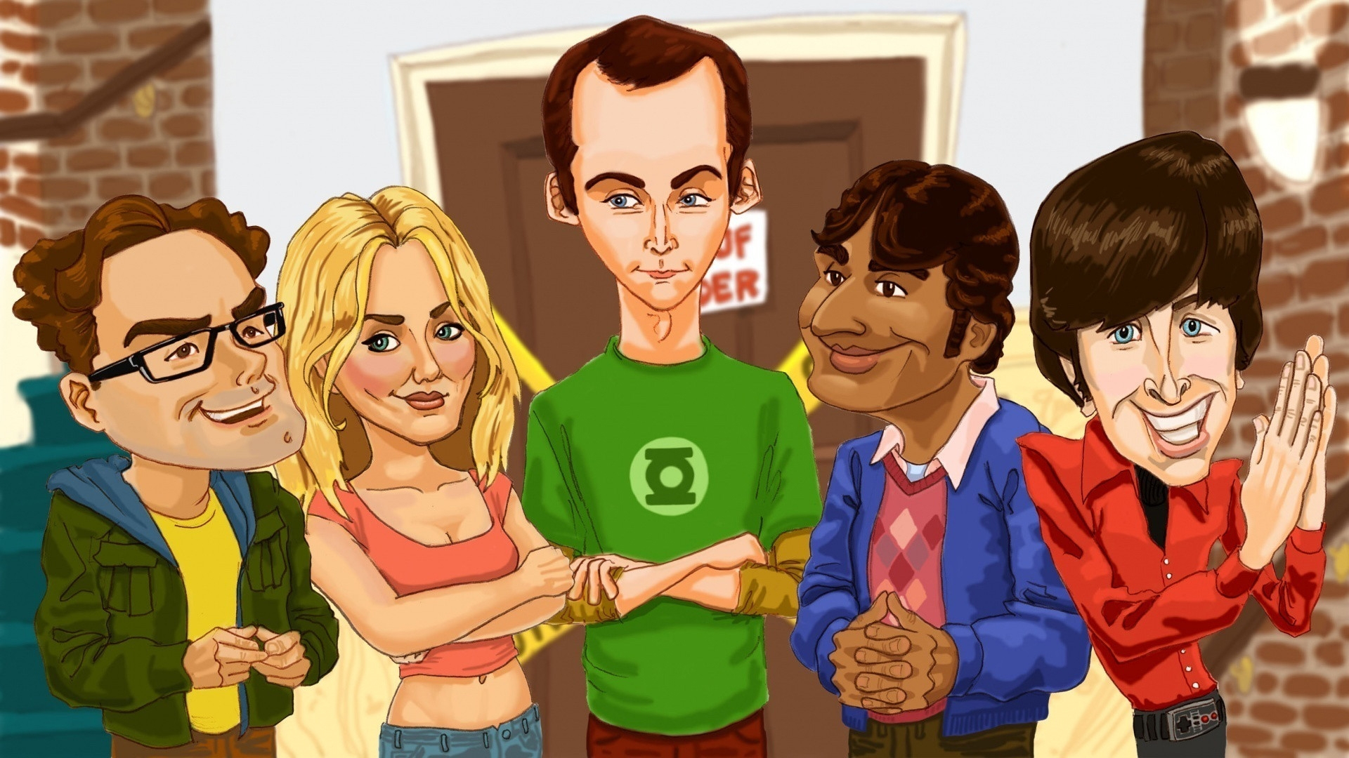 The Big Bang Theory Drawing Imagejpg Sheldon Cooper Aus The Big