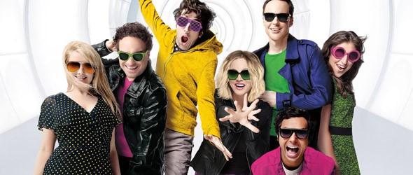 Ab Januar geht es weiter mit The Big Bang Theory bei Pro7