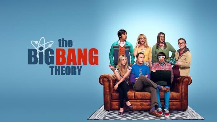 Letzte Folge Big Bang