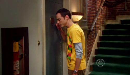 Sheldon Cooper Shirts